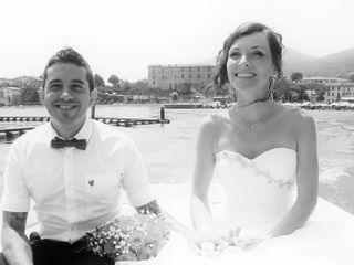 Le nozze di Sylvia e Paolo