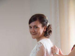 le nozze di Mirella e Fabio 2