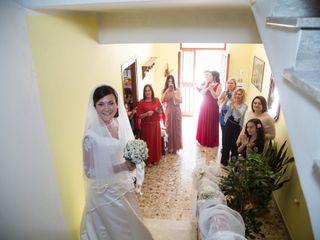 le nozze di Mirella e Fabio 3