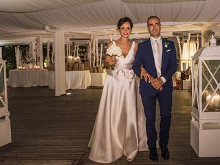 Le nozze di Marilisa e Francesco 1