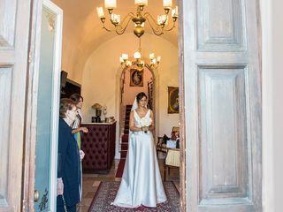 Le nozze di Marilisa e Francesco 2