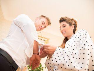 Le nozze di Benedetta e Nicola 2
