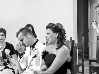 Le nozze di Stefan e Ingrid 1
