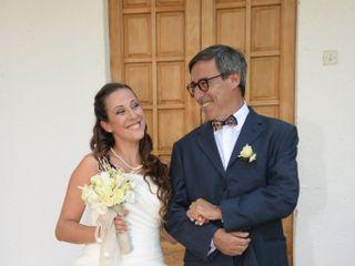 Le nozze di Lucia e Santos 1