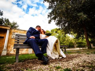 Le nozze di Alessandra e Stefano 1