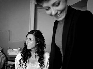 Le nozze di Serena e Mattia 3