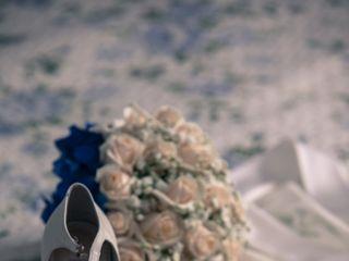 Le nozze di Ilaria e Leonardo 1