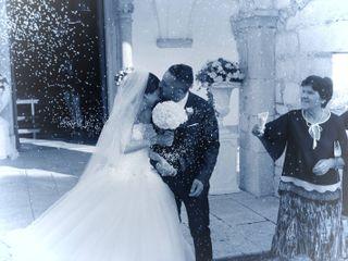 Le nozze di Lino e Fiorella