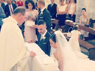 Le nozze di Lino e Fiorella 3