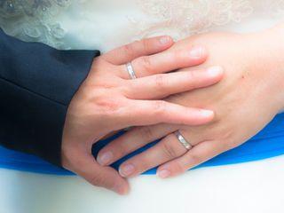 Le nozze di Simone e Maristella 1