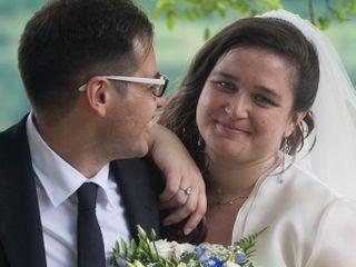 Le nozze di Simone e Maristella 2