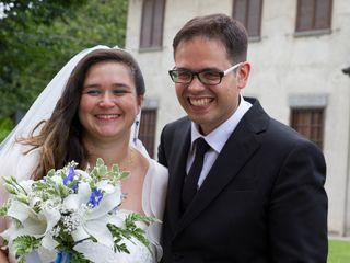 Le nozze di Simone e Maristella