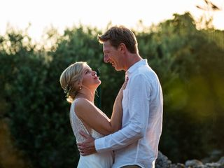 Le nozze di Jan e Nathanaelle