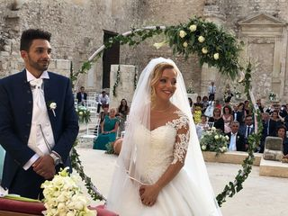 Le nozze di Viviana e Marco 2