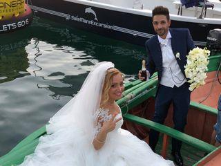 Le nozze di Viviana e Marco 3