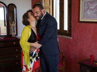 Le nozze di Pierangelo e Teresa 3