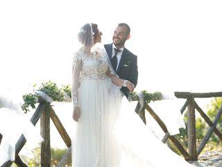 Le nozze di Pierangelo e Teresa
