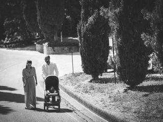 Le nozze di Maria Letizia e Fabio 2