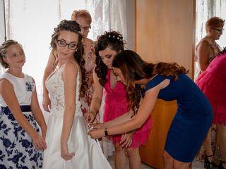 Le nozze di Viviana e Martino 3