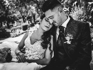 Le nozze di Ernesto e Celine