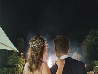 Le nozze di Tiziana e Vittorio  1