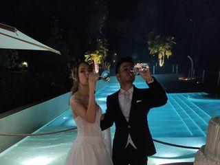 Le nozze di Tiziana e Vittorio  3