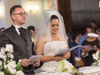 Le nozze di Serena e Toni 2