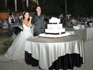 Le nozze di Serena e Toni 3