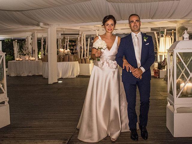 Le nozze di Marilisa e Francesco