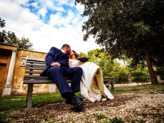 Il matrimonio di Stefano e Alessandra a Roma, Roma 17