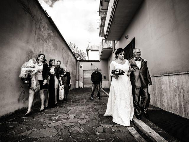 Il matrimonio di Stefano e Alessandra a Roma, Roma 8