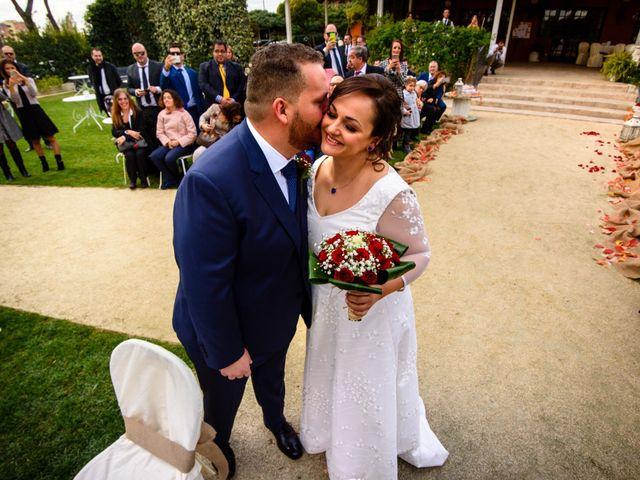 Il matrimonio di Stefano e Alessandra a Roma, Roma 10