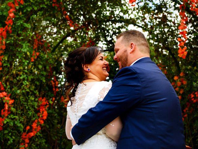 Il matrimonio di Stefano e Alessandra a Roma, Roma 14