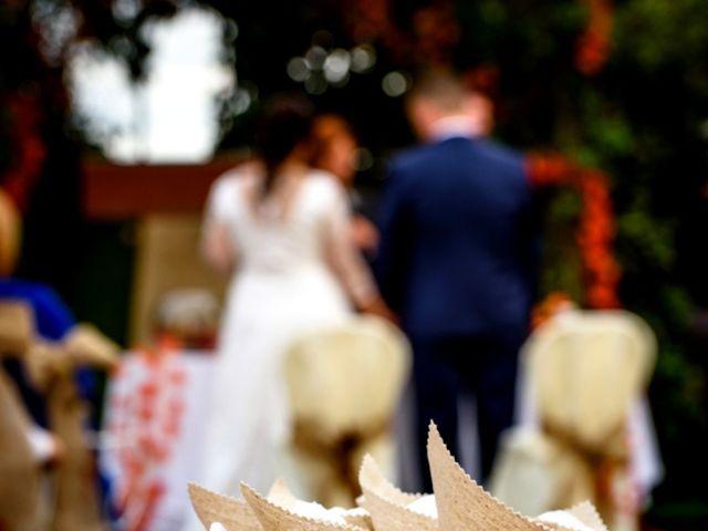 Il matrimonio di Stefano e Alessandra a Roma, Roma 15