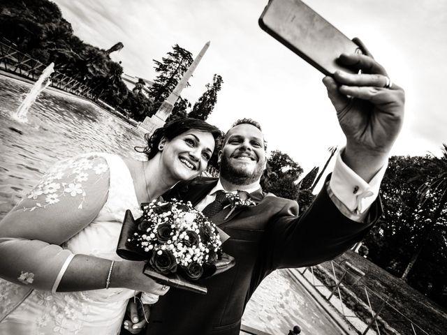 Il matrimonio di Stefano e Alessandra a Roma, Roma 20