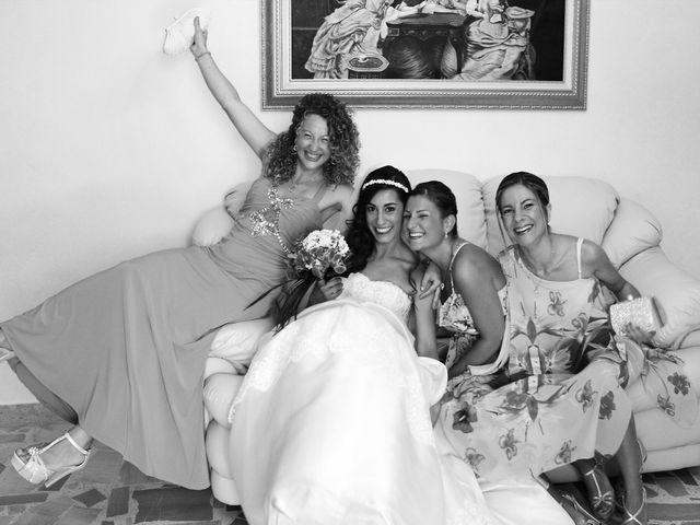 Il matrimonio di Giuseppe e Maria a Barletta, Bari 4