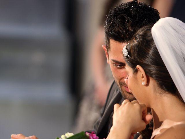 Il matrimonio di Giuseppe e Maria a Barletta, Bari 11