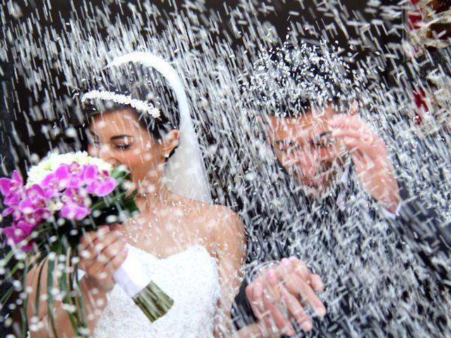 Il matrimonio di Giuseppe e Maria a Barletta, Bari 12