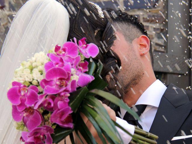 Il matrimonio di Giuseppe e Maria a Barletta, Bari 13