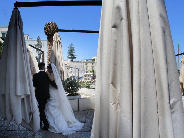 Il matrimonio di Giuseppe e Maria a Barletta, Bari 14