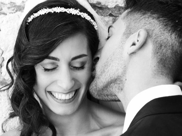 Il matrimonio di Giuseppe e Maria a Barletta, Bari 20