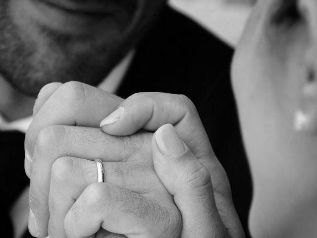 Il matrimonio di Giuseppe e Maria a Barletta, Bari 21