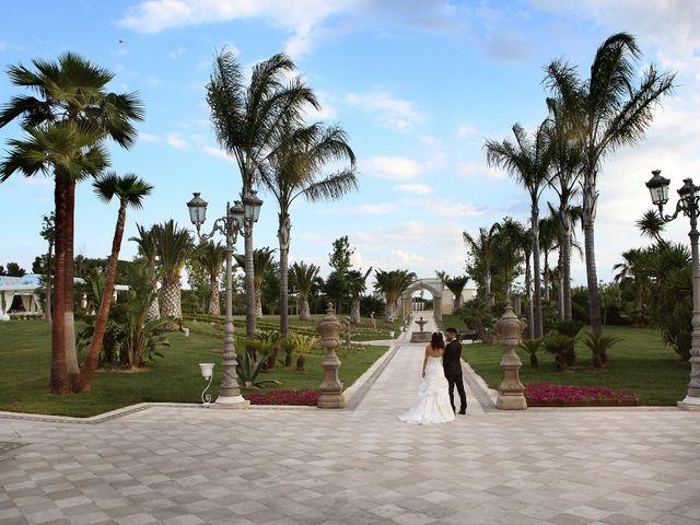 Il matrimonio di Giuseppe e Maria a Barletta, Bari 22