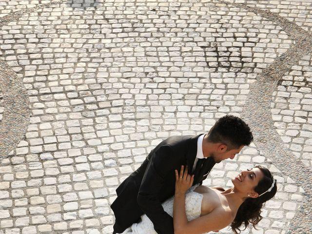 Il matrimonio di Giuseppe e Maria a Barletta, Bari 25