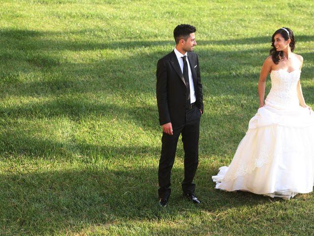 Il matrimonio di Giuseppe e Maria a Barletta, Bari 26