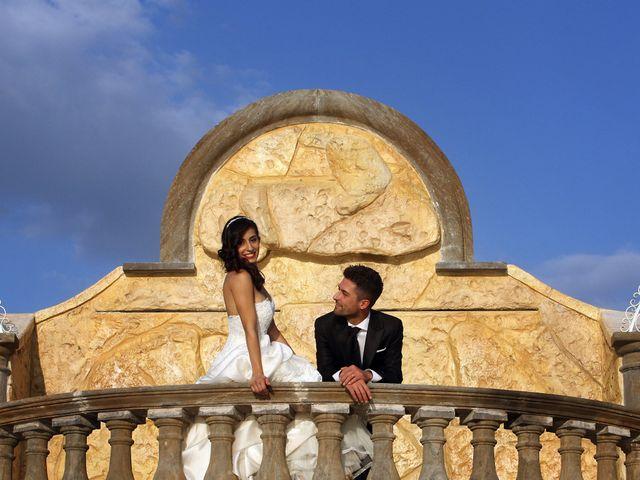 Il matrimonio di Giuseppe e Maria a Barletta, Bari 28
