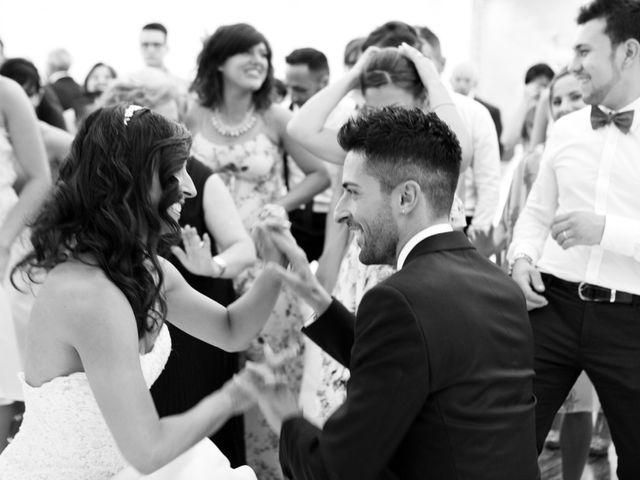 Il matrimonio di Giuseppe e Maria a Barletta, Bari 31