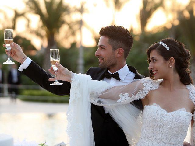 Il matrimonio di Giuseppe e Maria a Barletta, Bari 33