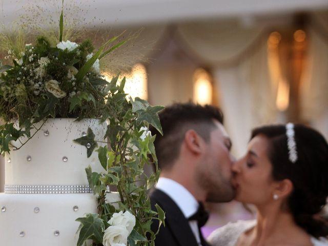 Il matrimonio di Giuseppe e Maria a Barletta, Bari 34