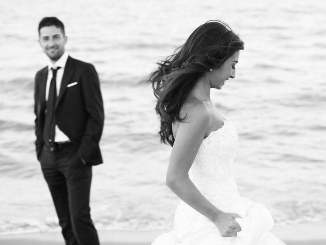 Il matrimonio di Giuseppe e Maria a Barletta, Bari 35